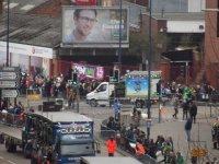 miasto billboardów reklamowych